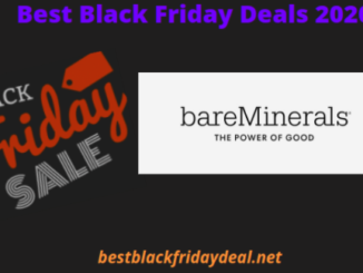 BAreMinerals Black Friday 2020