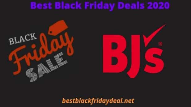 BJs Black Friday Deals 2020