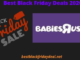 Babies r us Black Friday 2020