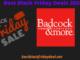 Badcock Black Friday 2020