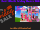 Barbie Dreamhouse Black Friday 2020