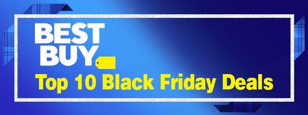 BestBuy Black Friday 2019 Deals