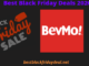 Bevmo Black Friday 2020