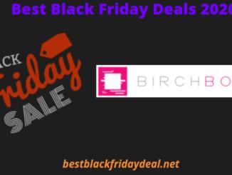 Birchbox Black Friday Deals 2020