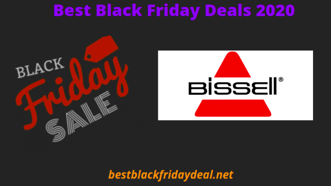 Bissell Bark Bath Black Friday 2020