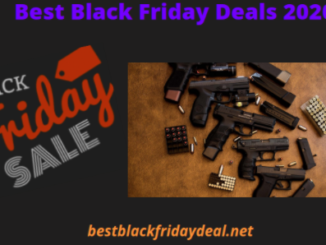Black Friday 2020 Gun Deals