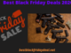 Black Friday 2020 Gun Deals