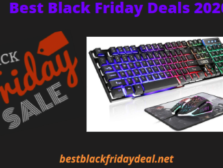 Black Friday Gaming Keyboard and Mouse 2020