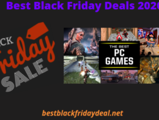 Black Friday PC Games 2020