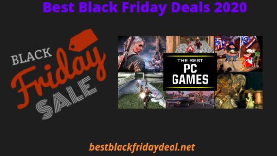 Black Friday PC Games 2020