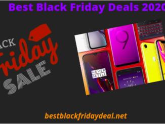 Black Friday Smartphone Deals 2020