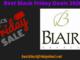 Blair Black Friday Deals 2020