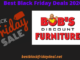 Bob's Furniture Black Friday 2020