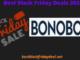 Bonobos Black friday 2020