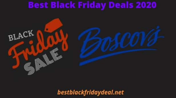 Boscov's Black Friday Deals 2020