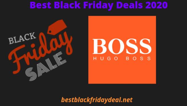 Boss Black Friday 2020