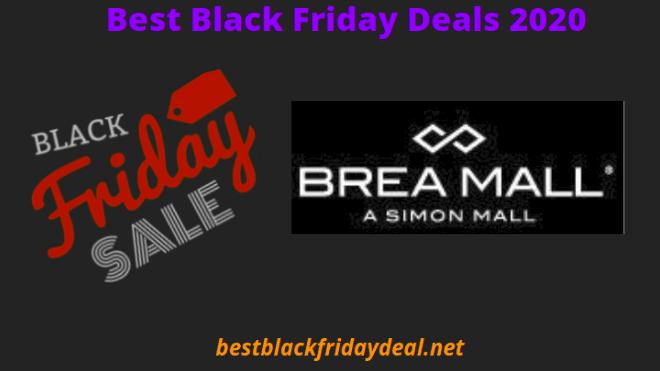 Brea Mall Black Friday 2020