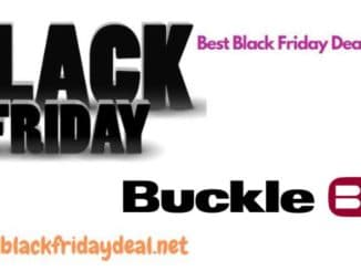 Buckle Black Friday Deals 2020