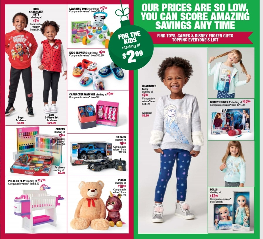 Burlington Coat Factory Black Friday Ad Scan 2