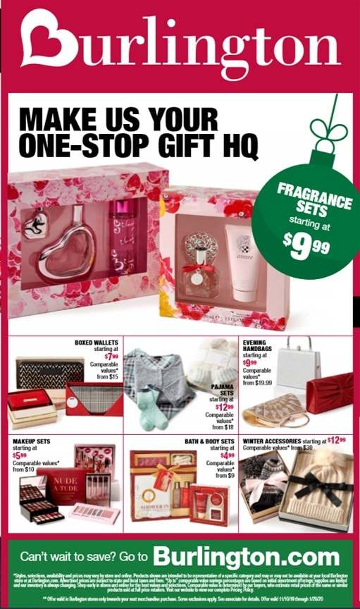 Burlington Coat Factory Black Friday Ad Scan 4