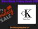 Calvin klien Black Friday 2020