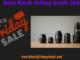 Camera Lens Black Friday 2020