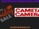 Cameta Camera Black Friday 2020