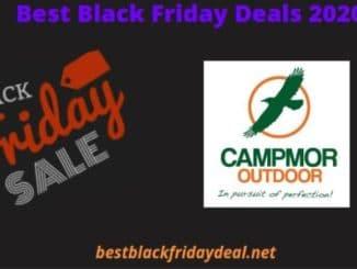 Campmor Black Friday Deals 2020