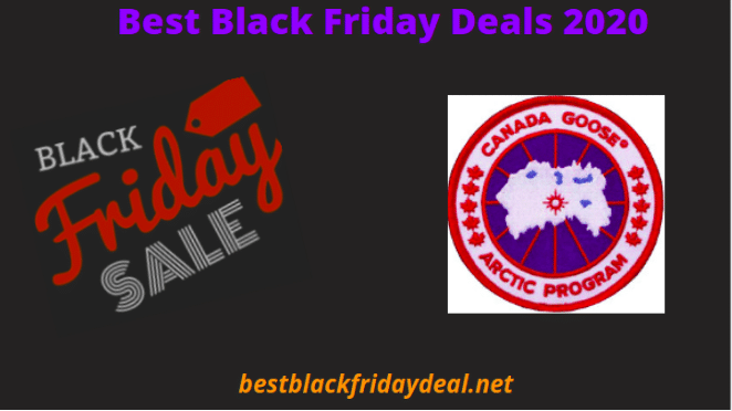 Canada Goose Black Friday 2020 Sale Get Excluisve Offers Discounts On Winter Clothing