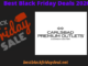 Carlsbad Premium Outlets Black Friday 2020