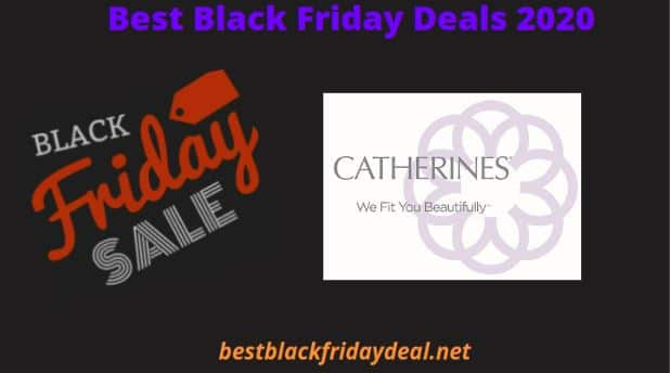 Catherines Black Friday Deals 2020