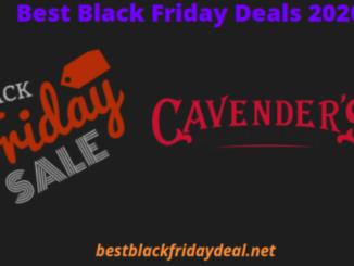 Cavenders Black Friday 2020