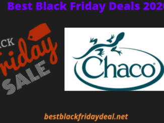 Chaco Black Friday Sale 2020
