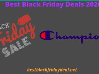 Champion Black Friday Deals 2020