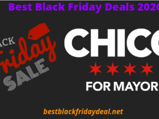 Chico's Black Friday Sale 2020