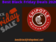 Chipotle Black Friday 2020