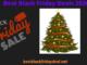 Christmas Tree Blac friday 2020