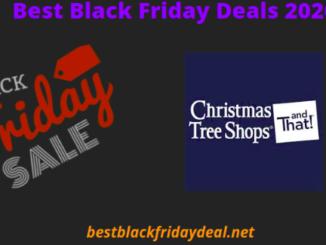 Christmas tree shops black friday 2020