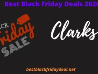 Clarks Black Friday Deals 2020
