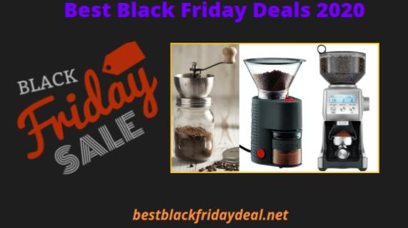 Coffee Grinders Black Friday 2020