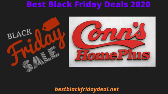 Conns Black Friday 2020