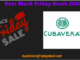 Cubavera Black Friday Deals 2020