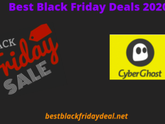 CyberGhost Black Friday 2020