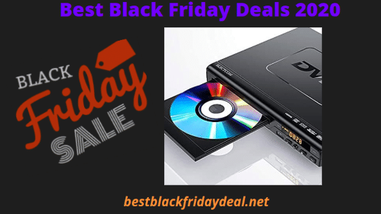 DVD Player Black Friday 2020