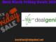 Deal Genius Black Friday 2020
