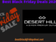 Desert Hills Premium Black Friday 2020