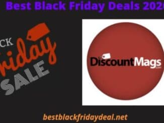 DiscountMags Black Friday Sale 2020