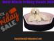 Dog Bed Black Friday 2020