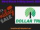Dollar Tree Black Friday 2020