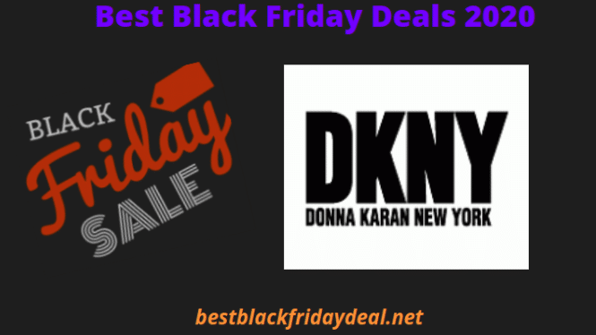 Donna Karan Black Friday 2020